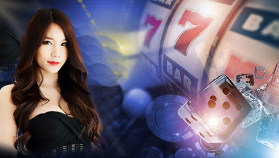 The Many Advantages of Online Slot Games