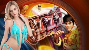 The Most Profitable Online Slot Gambling Site